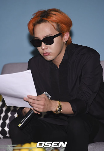 G-Dragon - Airbnb x G-Dragon - 20aug2015 - Osen - 14