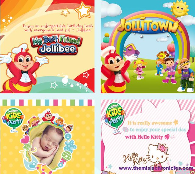 Simple Milestones Become Extraordinary With A Jollibee