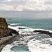 Small photo of Oceano atlantico - Vale de Telha