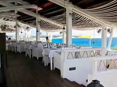 The Restaurant at Malliouhana, Anguilla