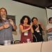 Primeiro dia 2° Reunião Internacional da Rede