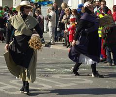 11.03.19, carnaval a la Bisbal (2)