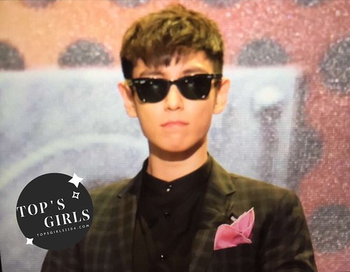 Big Bang - Made V.I.P Tour - Nanjing - 19mar2016 - TOPSGIRLS_CHINA - 04