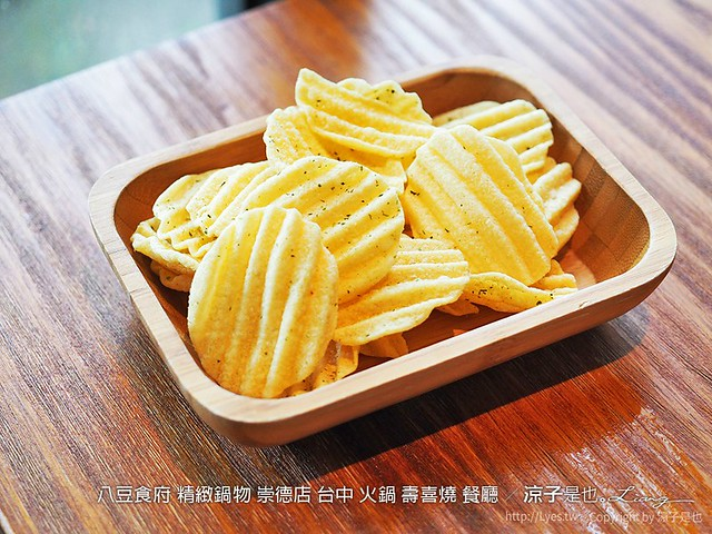 八豆食府 精緻鍋物 崇德店 台中 火鍋 壽喜燒 餐廳 49