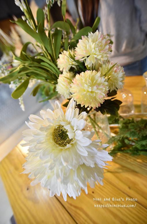 台中乾燥花學植務所17