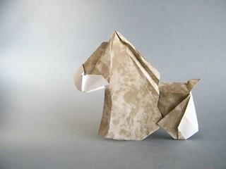 Pony - Rocío Loscos Gil