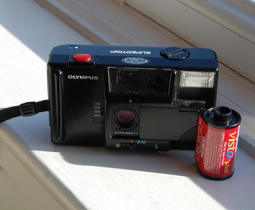 Olympus Supertrip