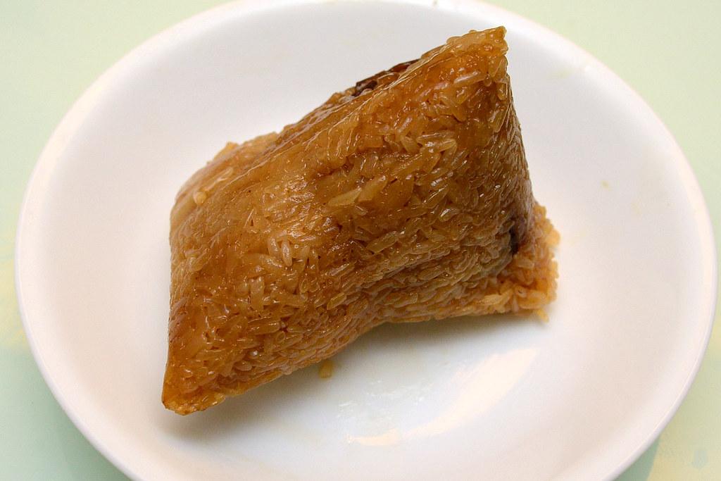 2015 花園大酒店 花園玉粽禮盒 - 女兒燒肉粽