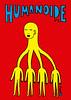 humanoide fanzine