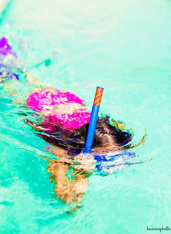 snorkel sight words pool game #bestsummerever
