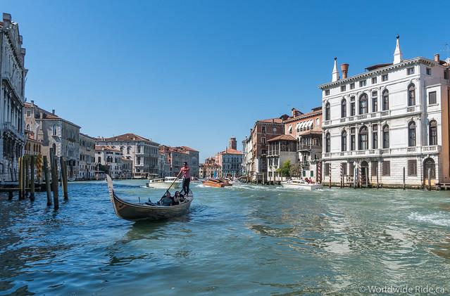 Venice 1-3