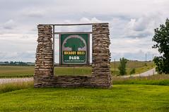 Iowa - Hickory Hills Park