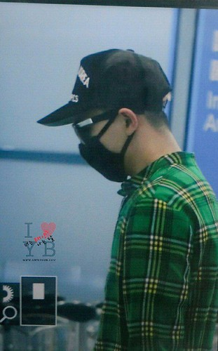 Big Bang - Incheon Airport - 15jun2015 - Urthesun - 02