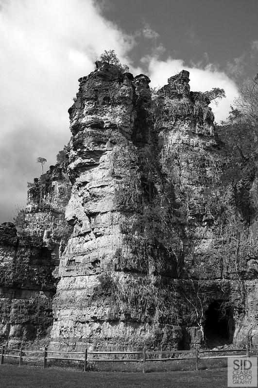 Natural Chimney's • Mount Solon VA