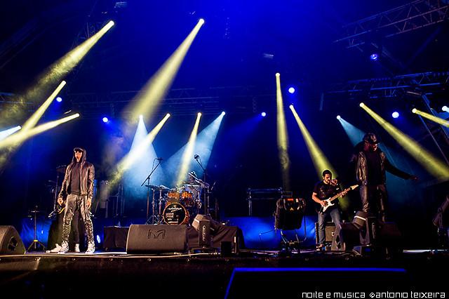 B4 - Noites da Queima Porto '15