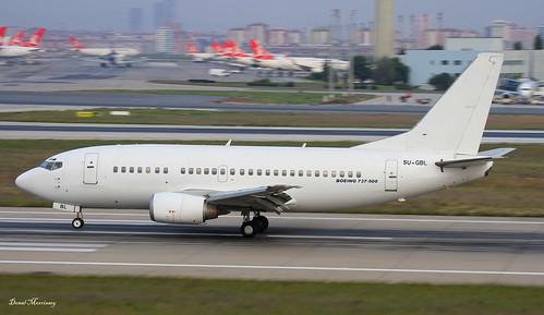 B735 - Boeing 737-566