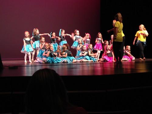 SP dance 2015