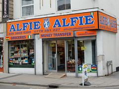 Picture of Alfie De Alfie (CLOSED), 81 Church Street