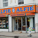 Alfie De Alfie (CLOSED), 81 Church Street