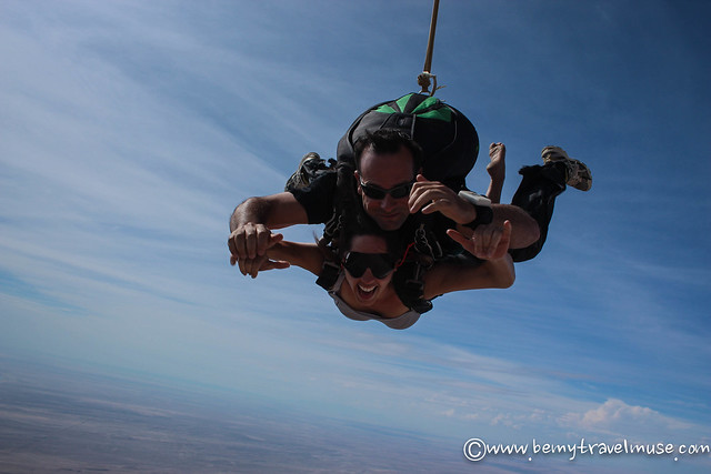 swakopmund adventure activities