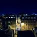 Edinburgh - Above Thistle Street by kenny mccartney