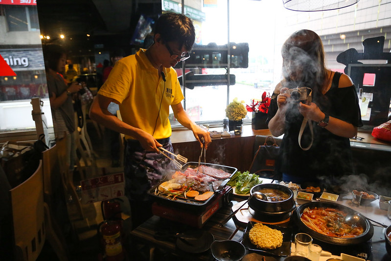 K-Boom- K棒韓式料理-展圓食尚館.KBoomK棒韓式料理地點.台北車站韓式料理.北車美食餐廳.北車韓式料理.KBoomK棒韓式料理菜單