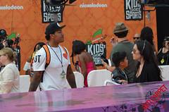 at Nickelodeon's Kids' Choice Sports 2016 #KidsChoiceSports - DSC_0309