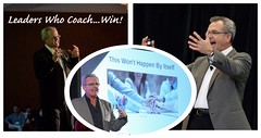 Leaders Who Coach...Win!