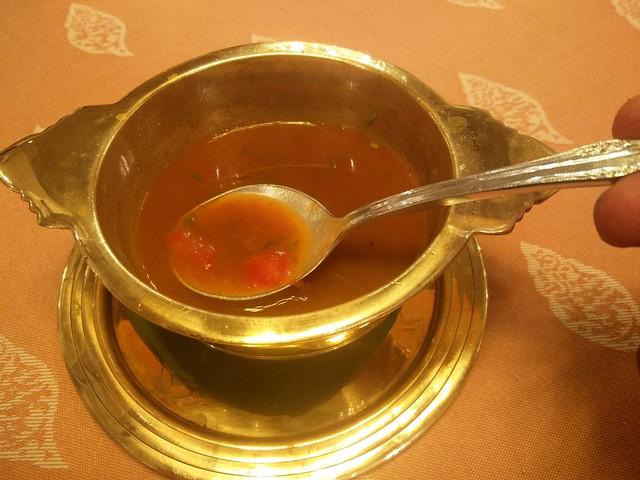 Mylapore Food Festival - ITC Dakshin (5)