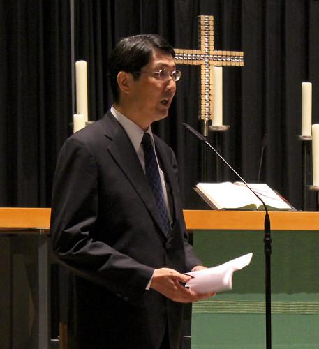IPPNW-Benefizkonzert: No more Hiroshima