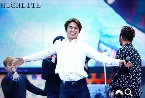 Big Bang - Made V.I.P Tour - Dalian - 26jun2016 - High Lite - 07