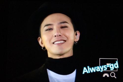Big Bang - Made V.I.P Tour - Changsha - 26mar2016 - Always GD - 09