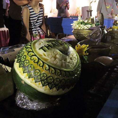 カービング、すごい。 #タイアンバサダー