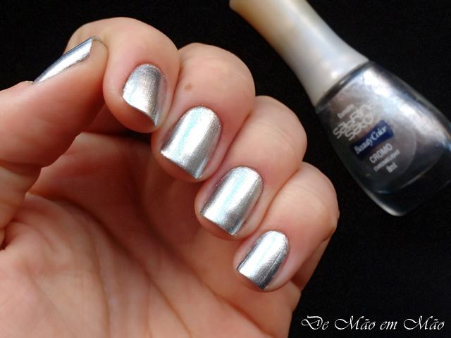 Beauty Color Chromelight