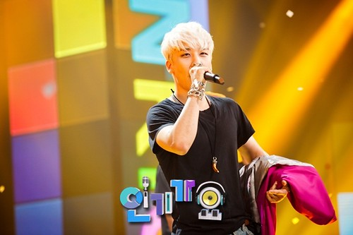 Big Bang - SBS Inkigayo - 10may2015 - SBS - 55