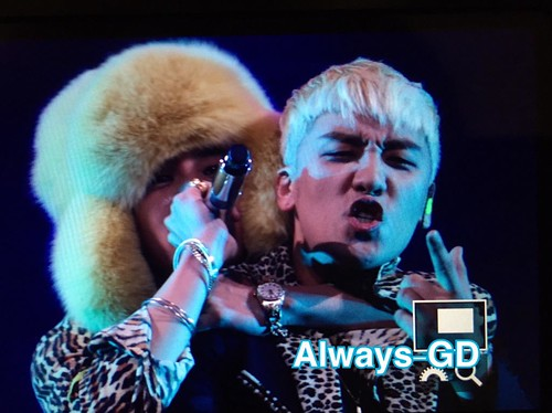 BIGBANG MADE in Sydney Day 1 Previews 2015-10-17 047a