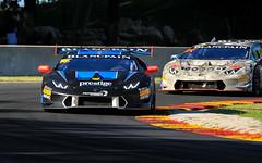 2016 Lamborghini Super Trofeo Road America Race #1