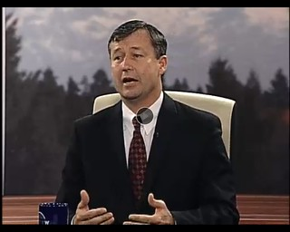 Rep. Matt Manweller on Inside Olympia with Rep. Reuven Carlyle