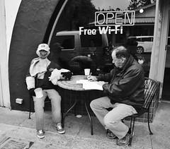 Open Free Wi-Fi