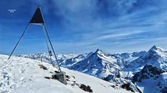 Mount Titlis 3238m