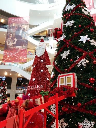 Pavilion Christmas 2014