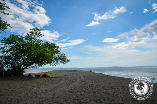 Punta Jesus Maria Isla Ometepe Nicaragua