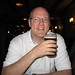 Enjoying a pint at The Old Boot Inn by DragonSpeed