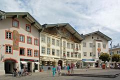 Bad Tölz - Altstadt, Marktstraße (10)