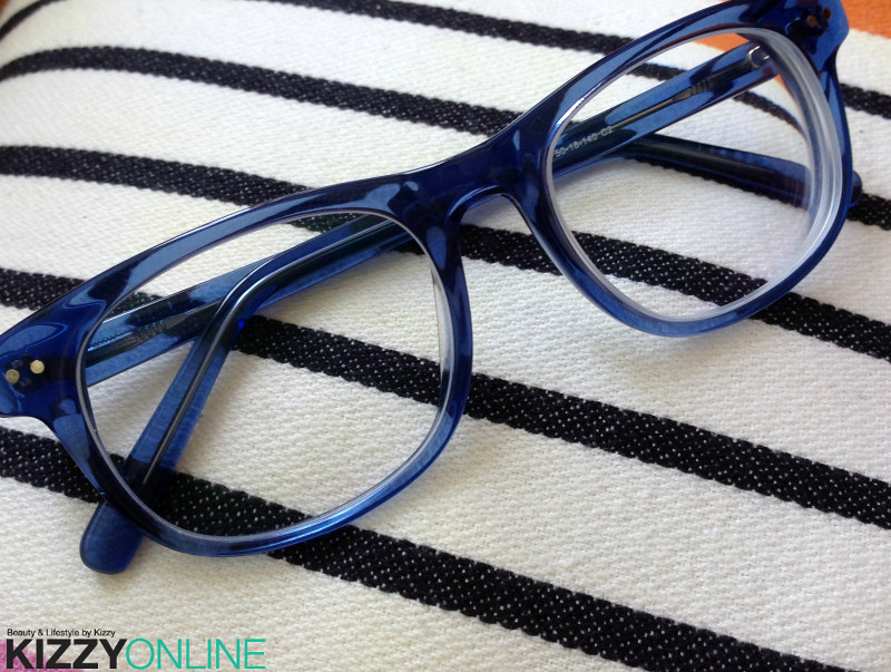 Firmoo prescription blue glasses F047