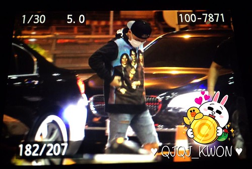 Big Bang - Thailand Airport - 13jul2015 - QjQj_Kwon - 02