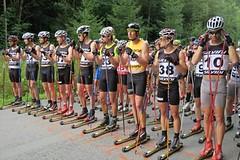 Na kolečkových lyžích na Praděd: Jak na to, když na to nemáte?