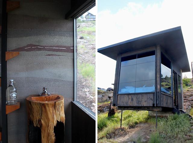 Okanagan Valley Penticton Cabin
