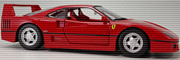 フェラーリ・F40