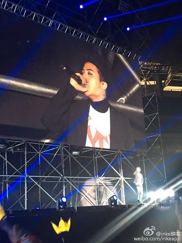 Big Bang - Made V.I.P Tour - Changsha - 26mar2016 - inkeapp - 41